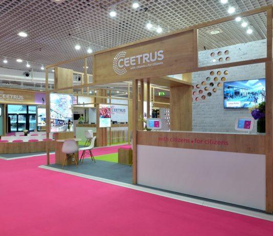 Ceetrus Mapic 2019
