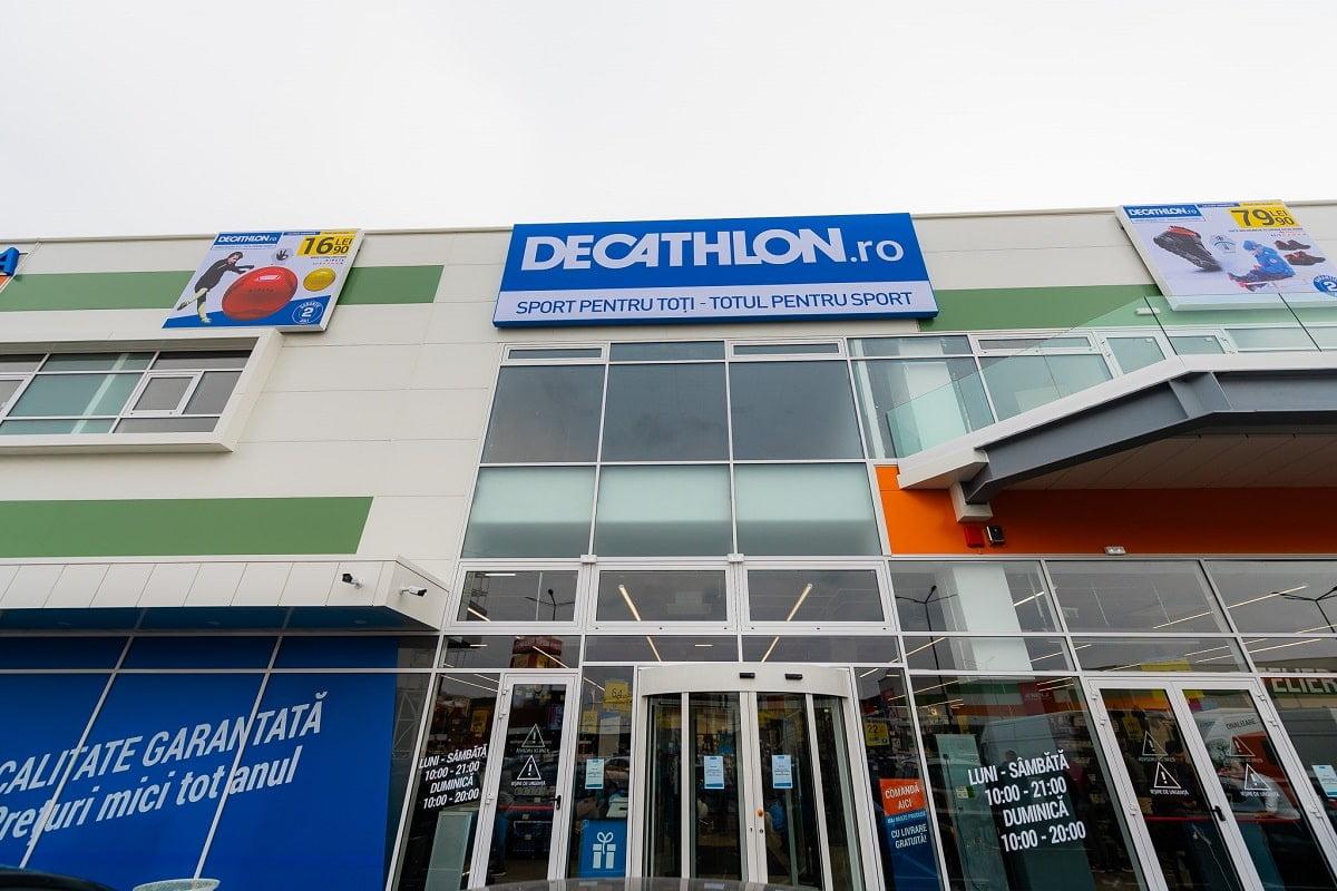 Decathlon Targoviste