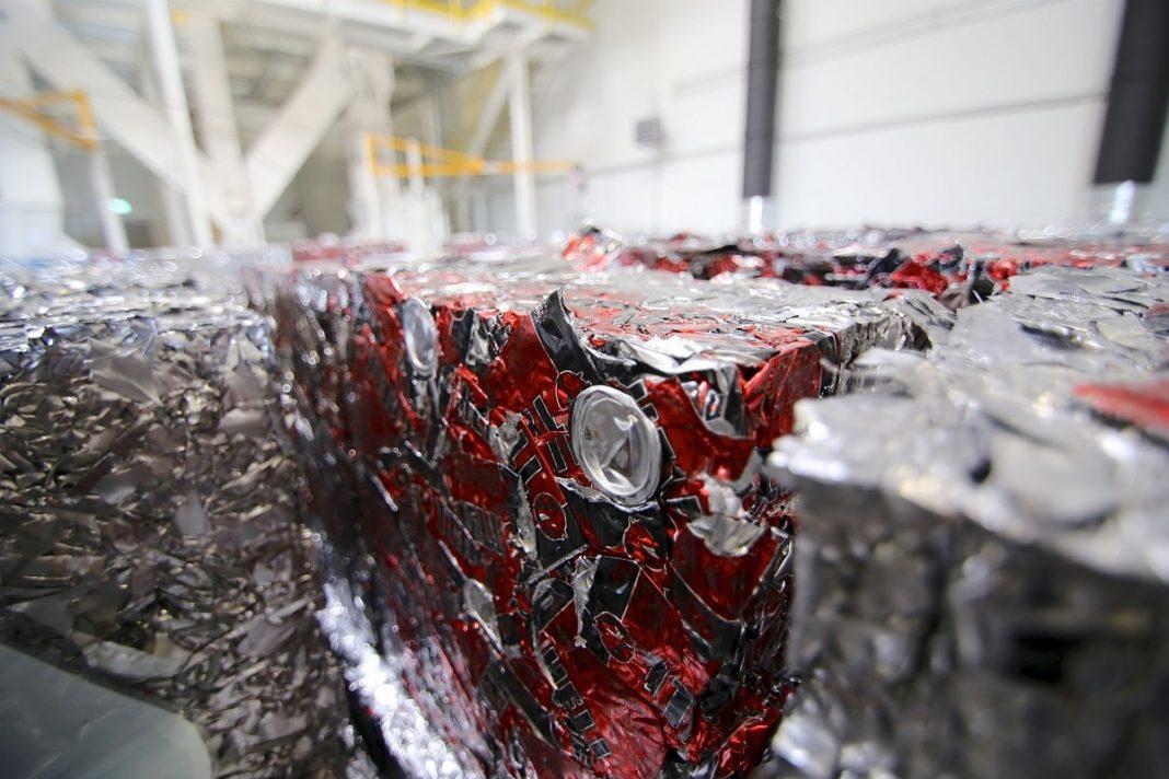 Doze Hell Energy din aluminiu