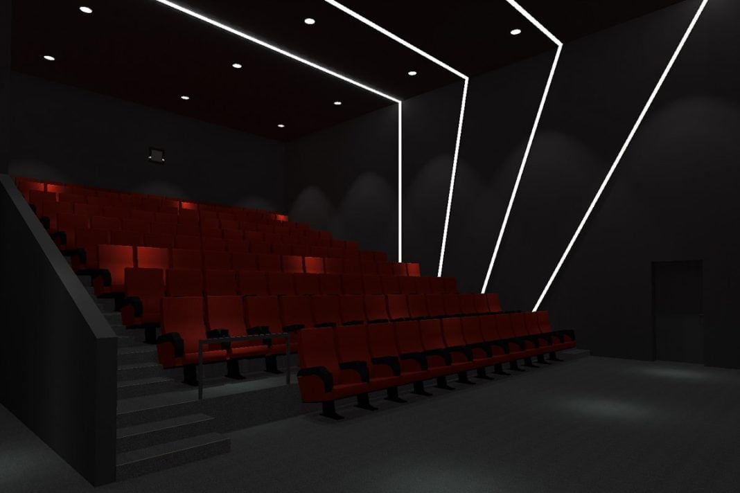 Happy Cinema Bacau