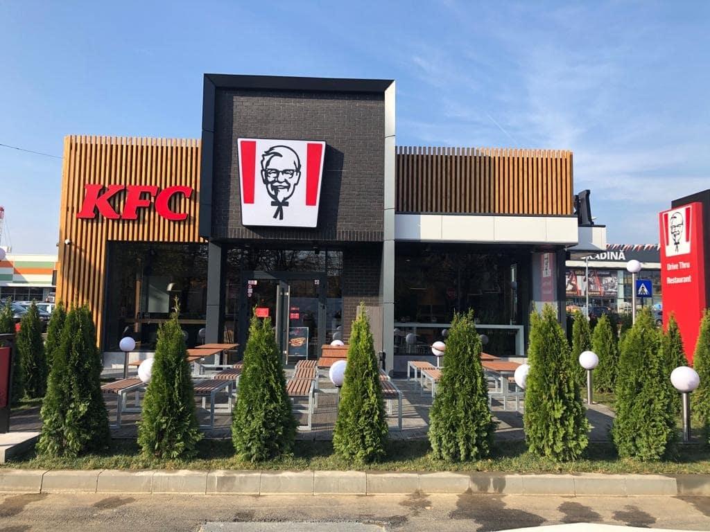 KFC Targoviste