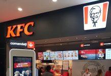 KFC Zalău Value Centre