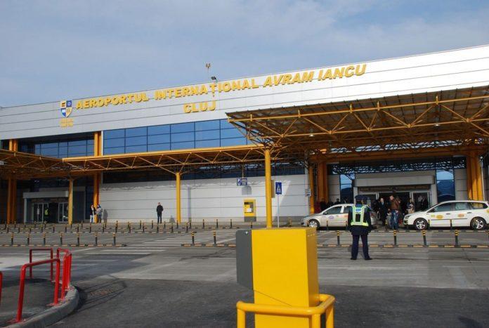 aeroportul avram iancu cluj napoca