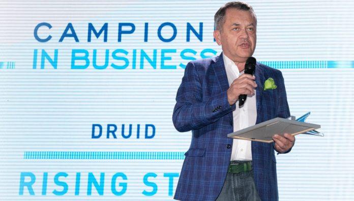 druid campioni in business