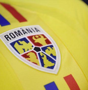 echipa nationala forbal romania