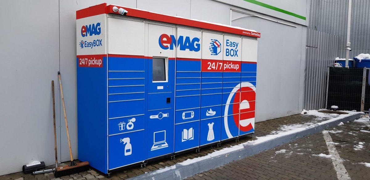 emag easybox