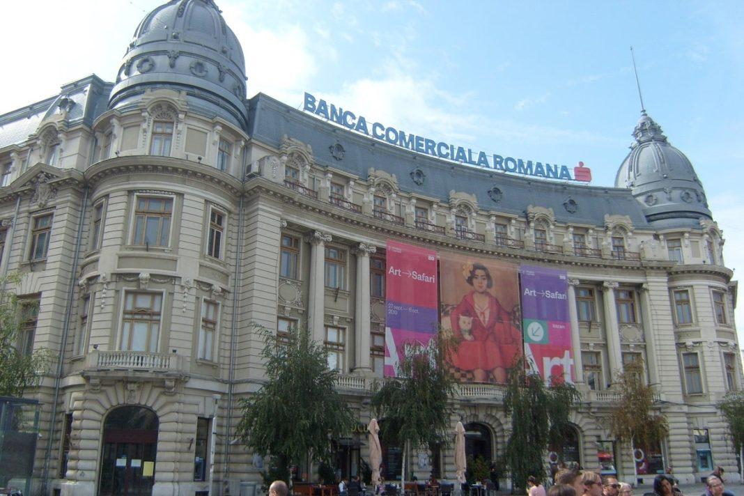 palatul bcr piata universitatii bucuresti