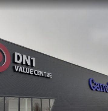DN1 Value Centre