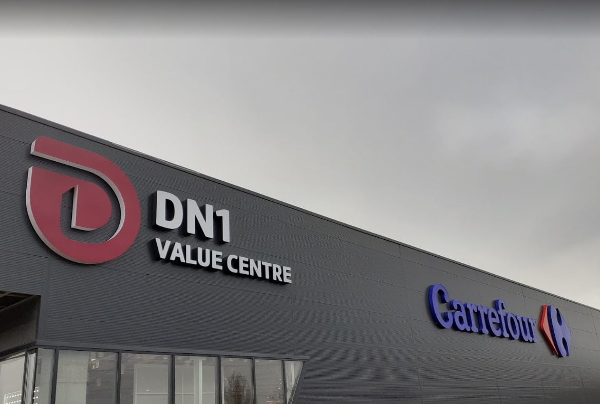 DN1 Value Centre