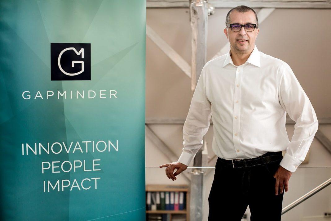 Dan Mihaescu GapMinder FintechOS