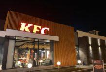 KFC Focsani