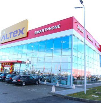 Altex Arad