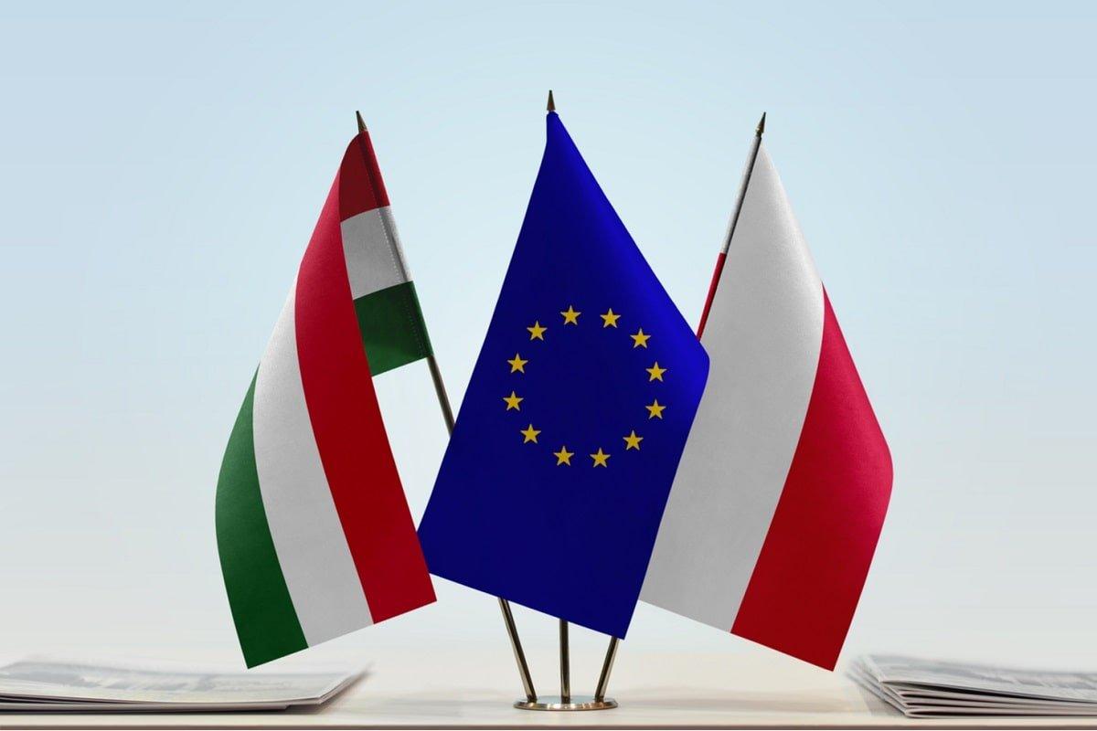 Polonia Ungaria