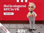 KFC Smarket