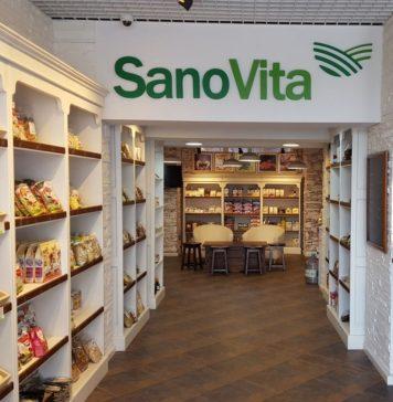 Magazin SanoVita in Ramnicu Valcea