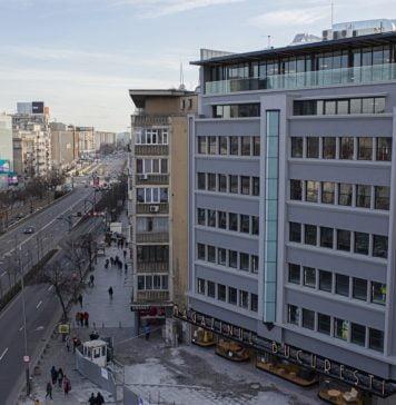 Magazinul Bucuresti
