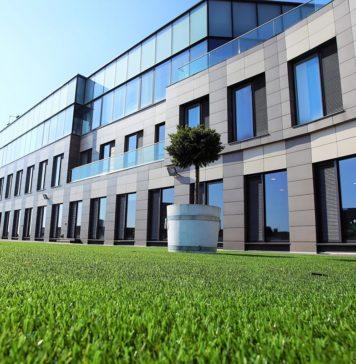 Office Oradea Plaza