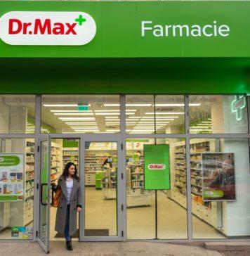 farmacie dr.max