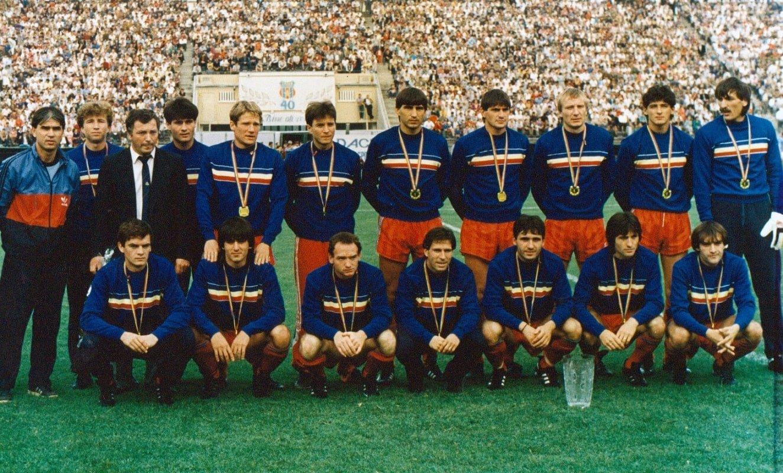 steaua 1987