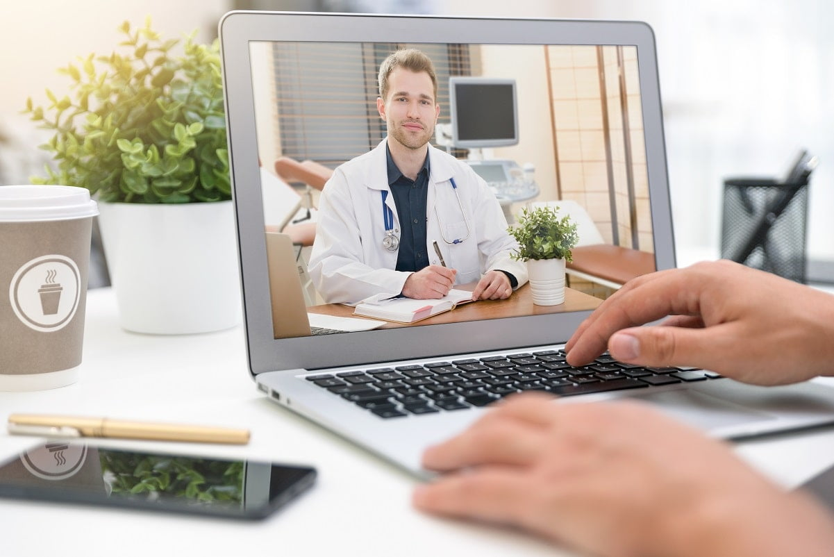 Consultanta online MedLife