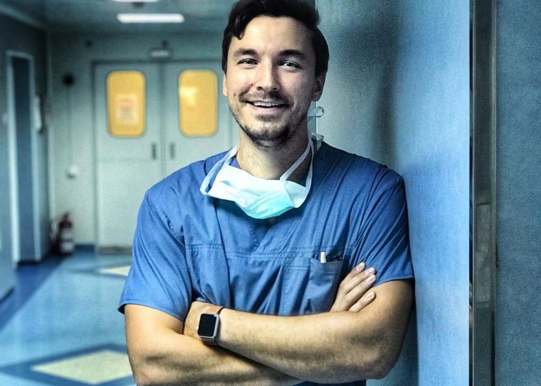 Dr. Mihail