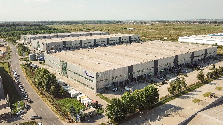 Equest Logistic Park
