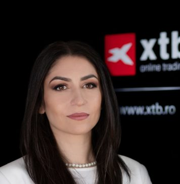 Irina CRISTESCU, GM XTB Romania