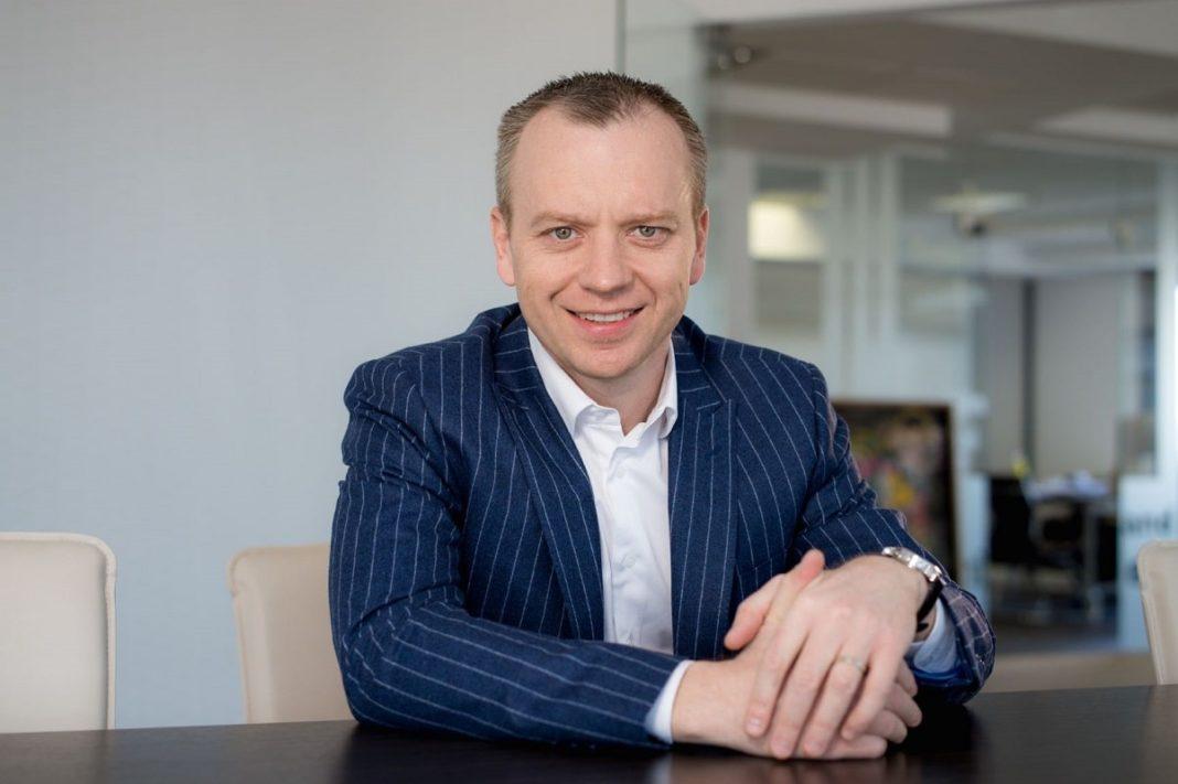 Cristian Ionescu CEO co-fondator Instant Factoring