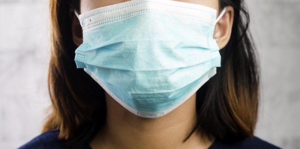 masca medicala