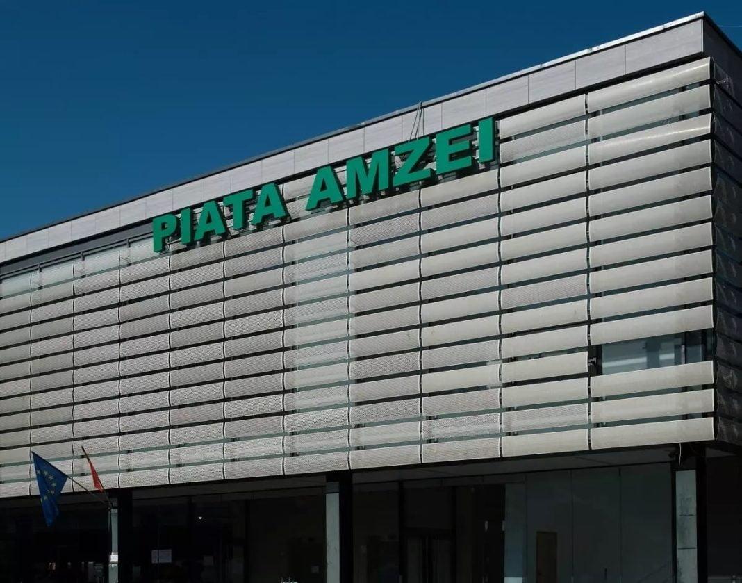 piata amzei