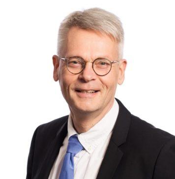 Jukka Moisio Nokian Tyres CEO