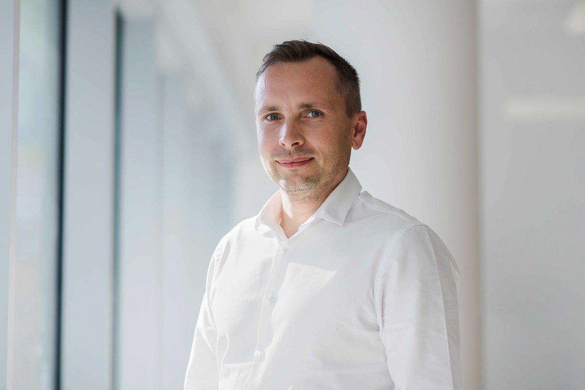 Pavel Voparil Bonami