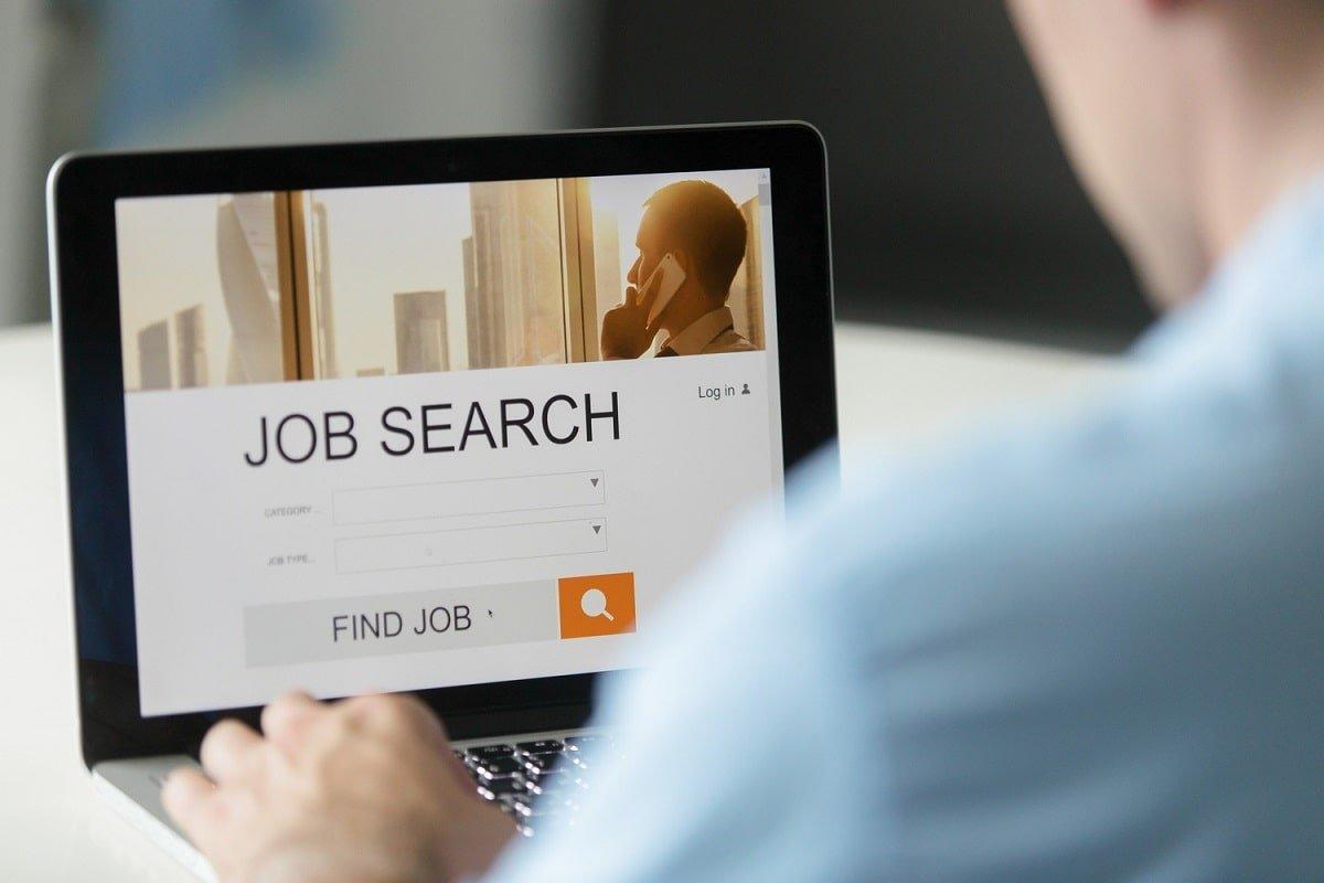 job online