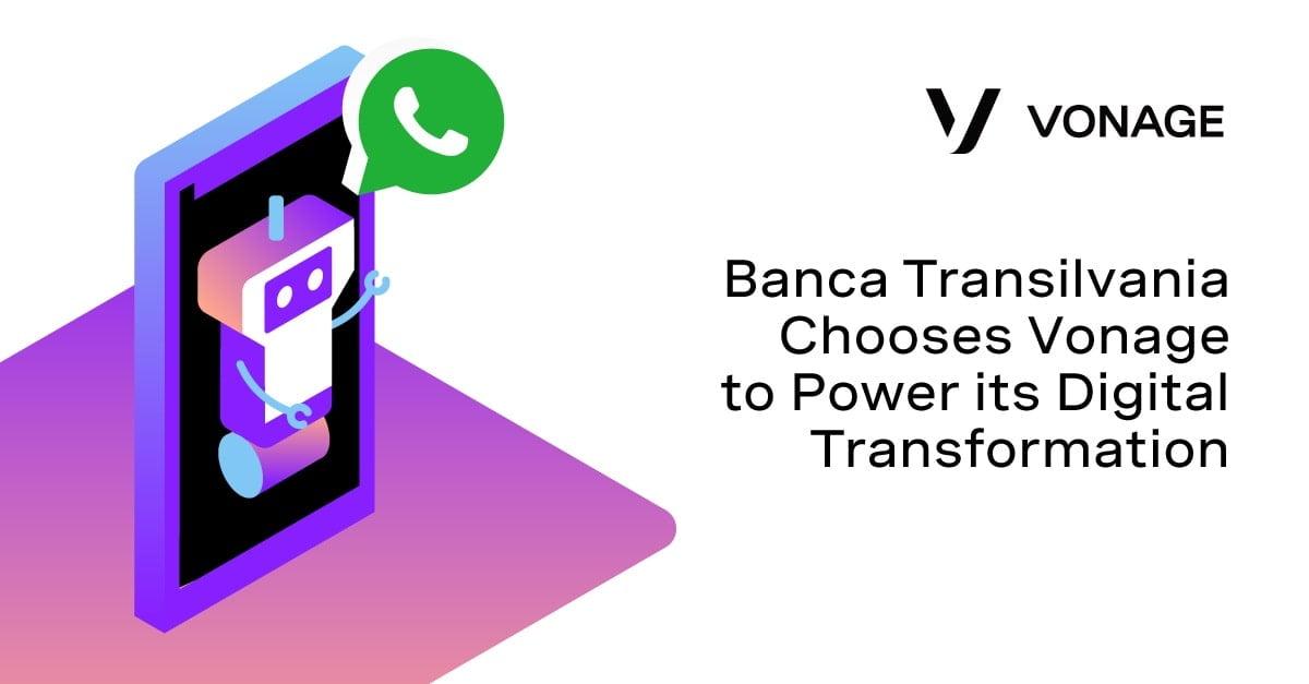 vonage-banca-transilvania