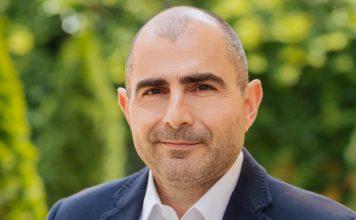 Andrei Cruceru CEO Metaminds