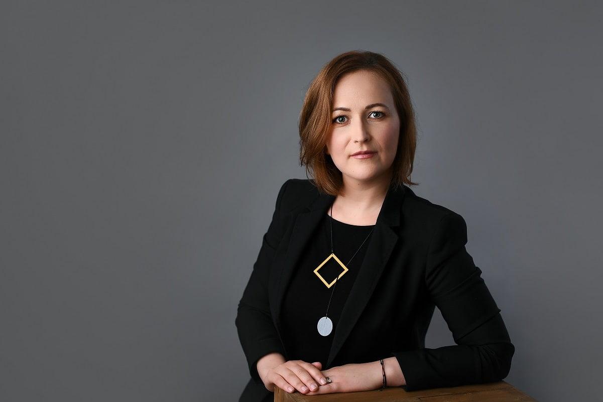 Cristina Tutuianu, Fondatoare HaidiHai