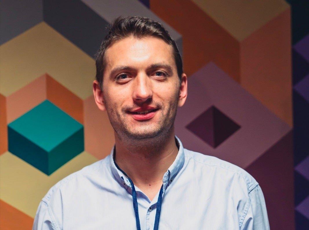Daniel Tilă Automation Pill