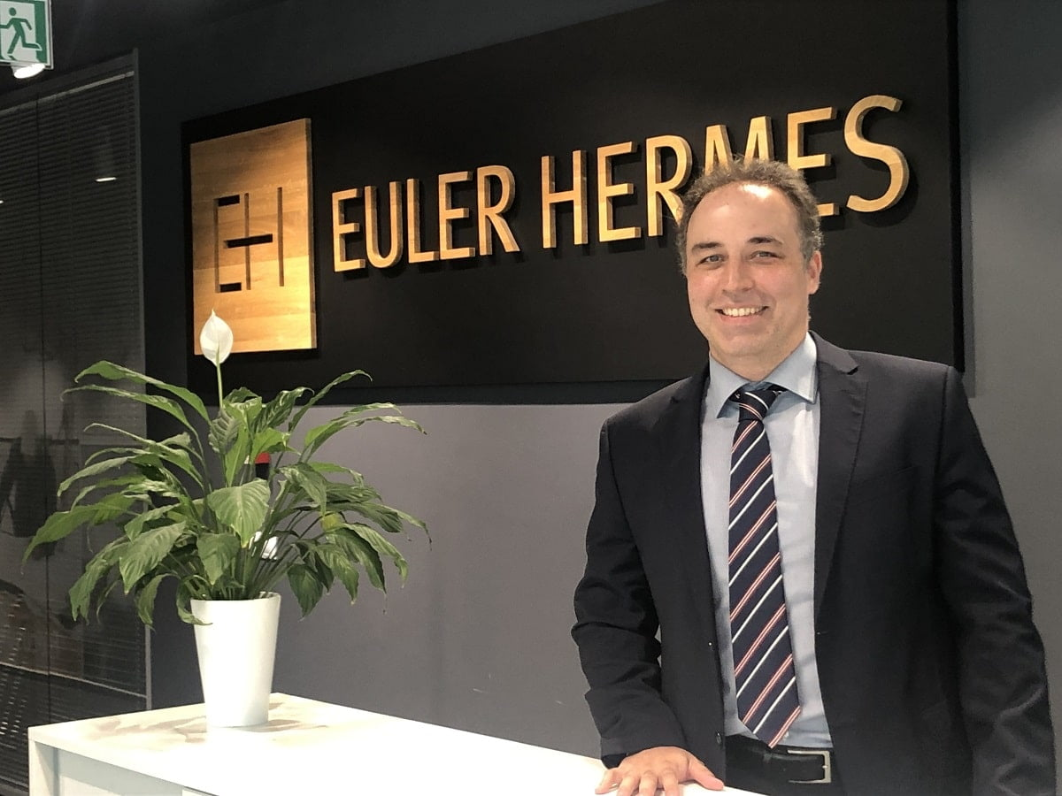 Mihai Chipirliu, CFA Head of Risk Analysis Euler Hermes Romania