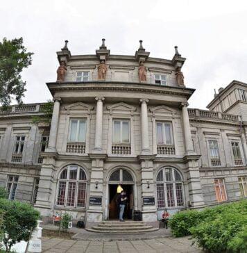 Palatul Știrbey