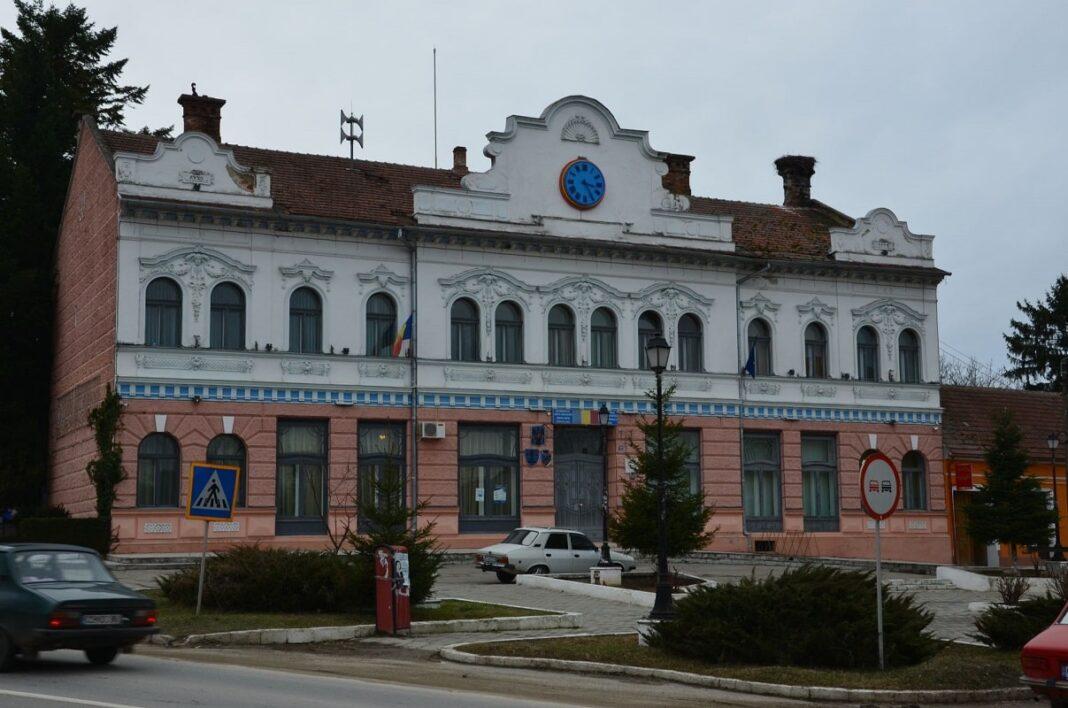 Primaria Orasului Bocsa