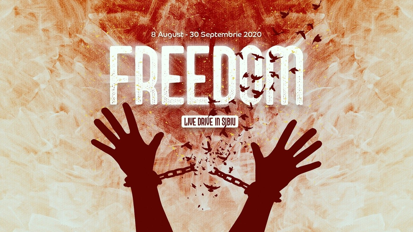 Freedom Sibiu 2020