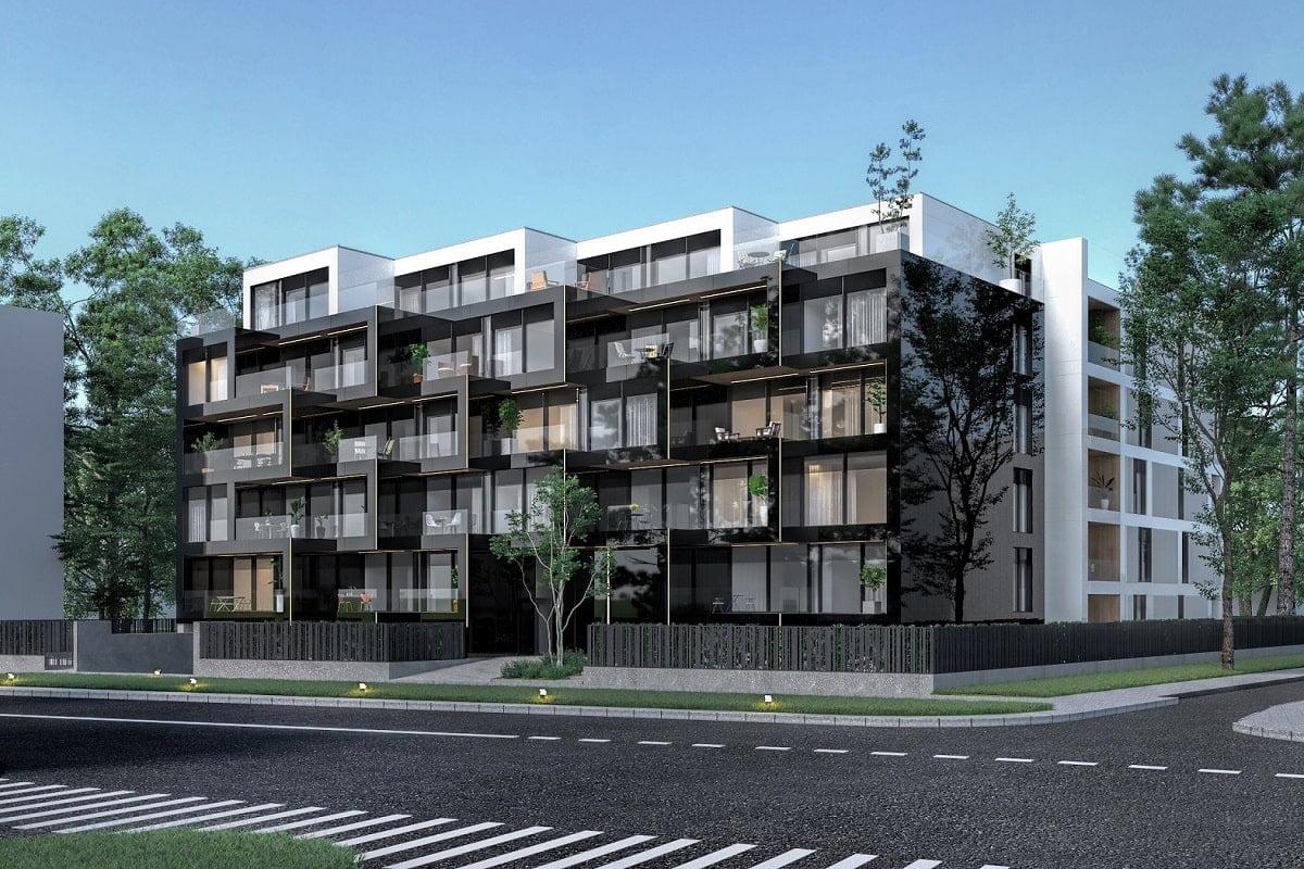 H Eliade 9 Residence