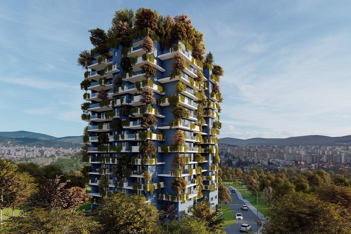 Proiectul Seasons by Studium Green Cluj Napoca