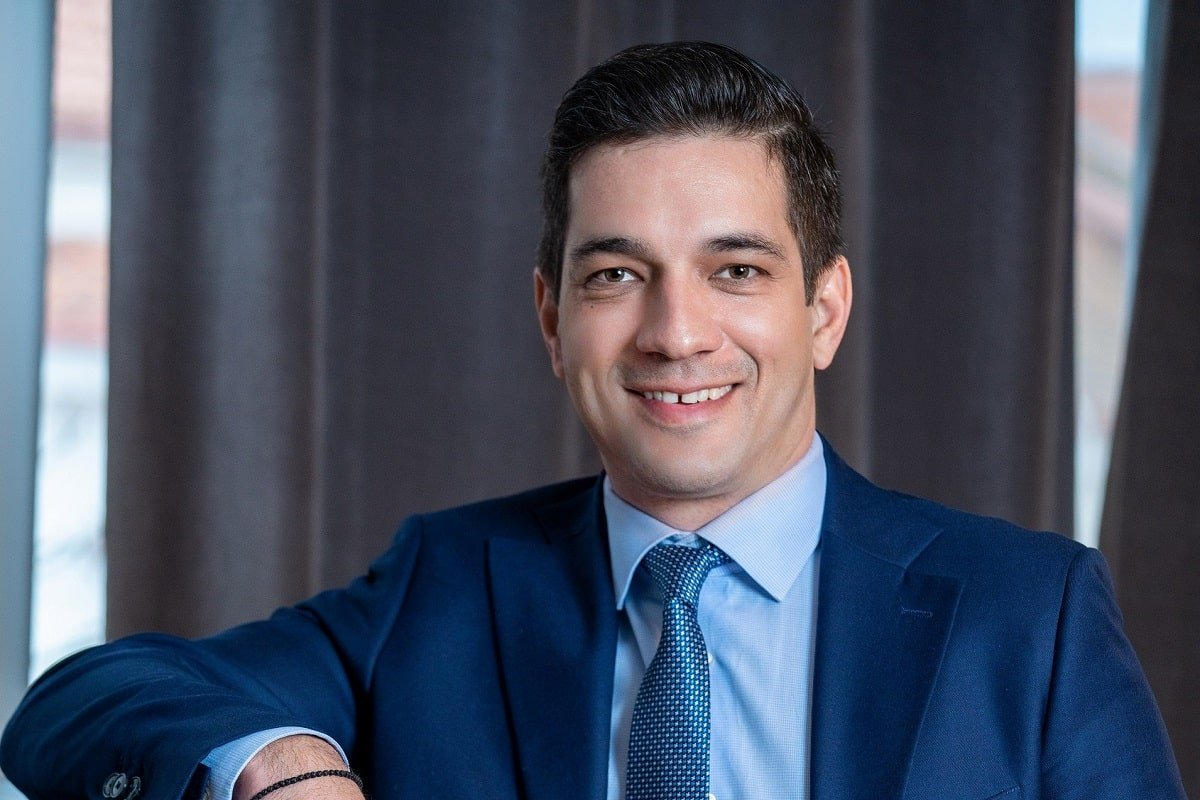 Stefan Vayna, CEO Masterbuild