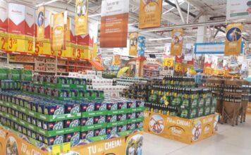 Targul de bere Auchan 2020