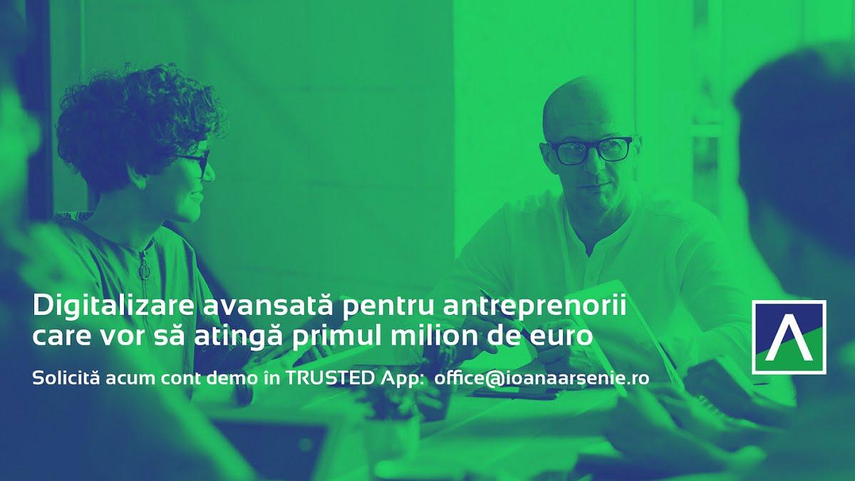 trusted app