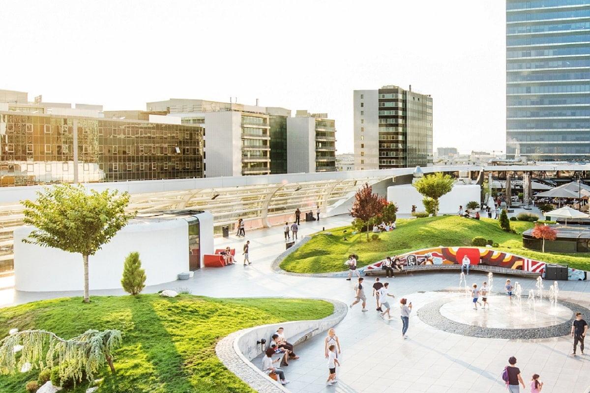 Promenada Mall Floreasca Bucuresti