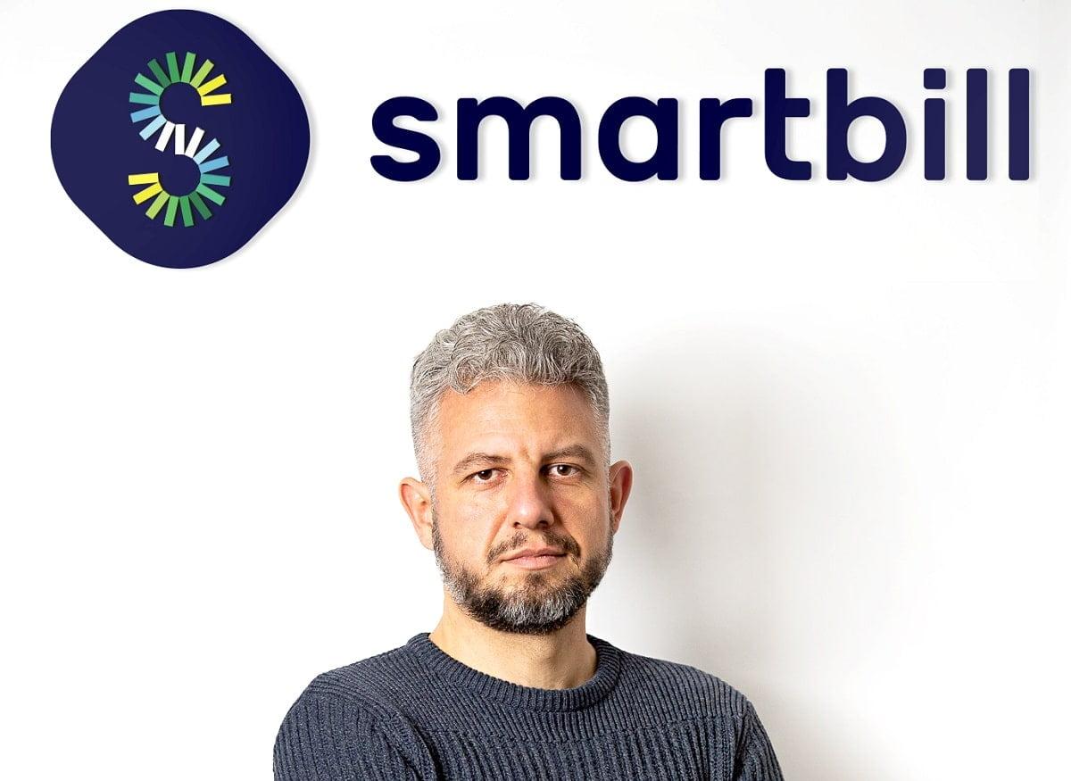 Radu Hasan CEO SmartBill