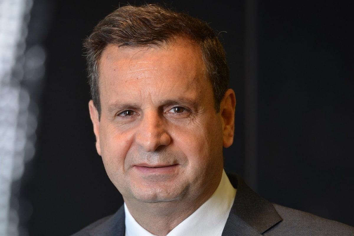 Ufuk Tandogan CEO Garanti BBVA