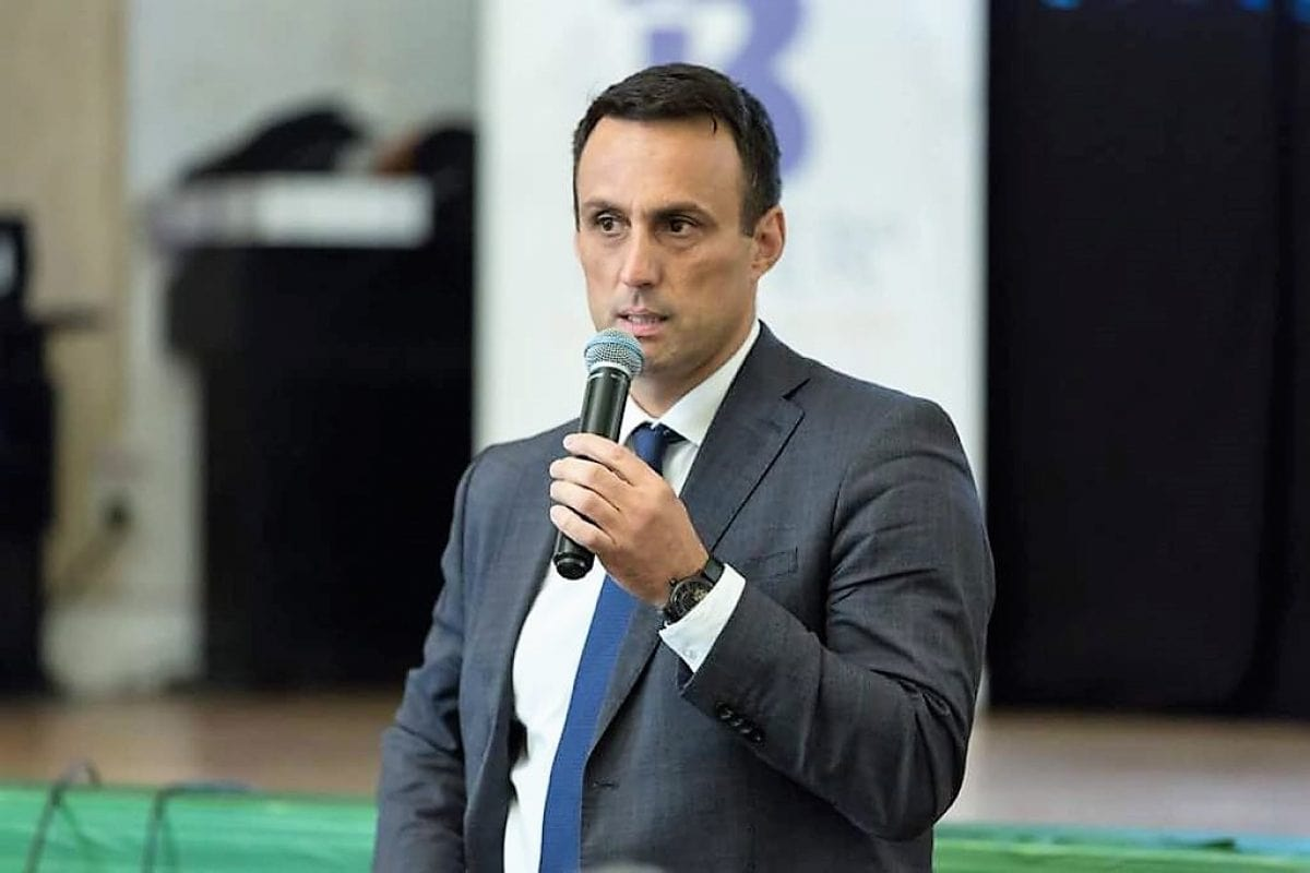 Valentin Ionescu ASF